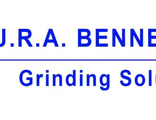 JRA Bennett – new logo
